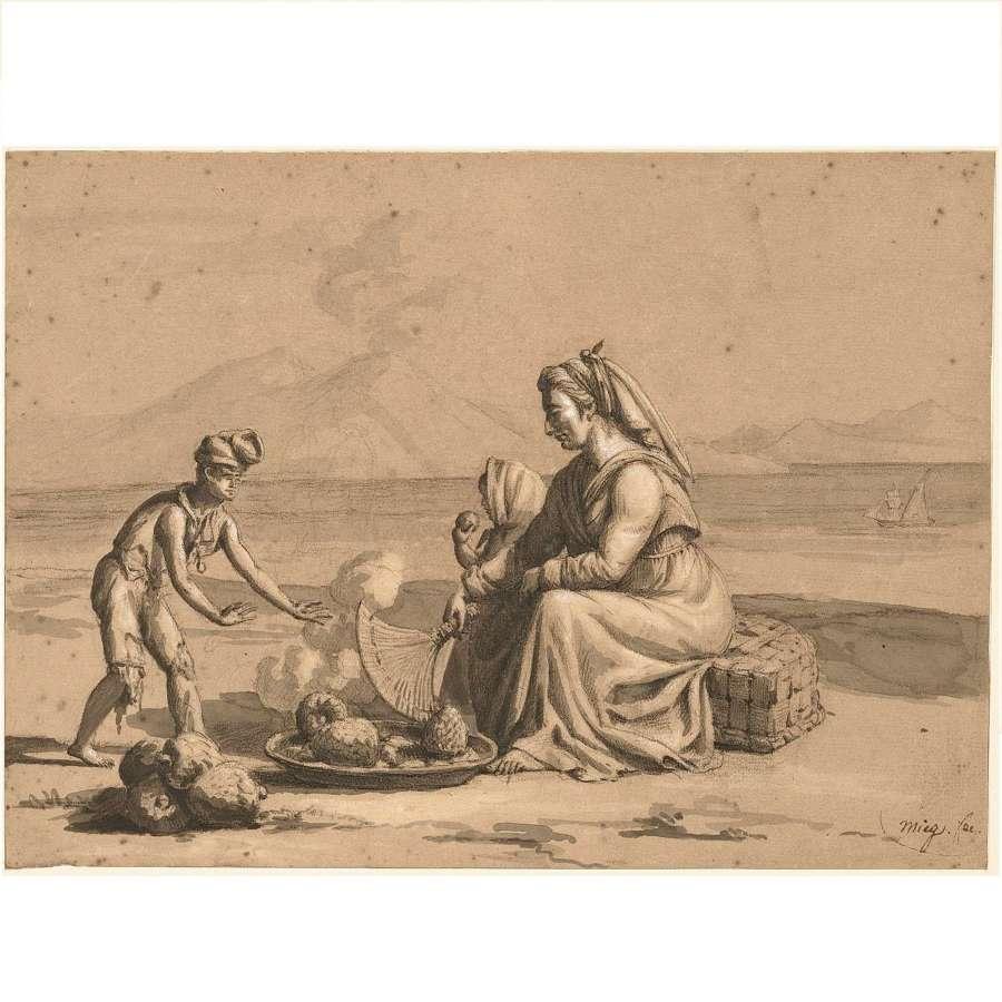Jean Mieg (1791-1862)
