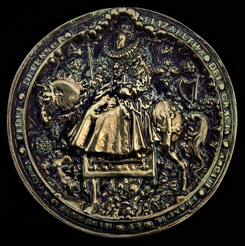 Elizabeth I's
