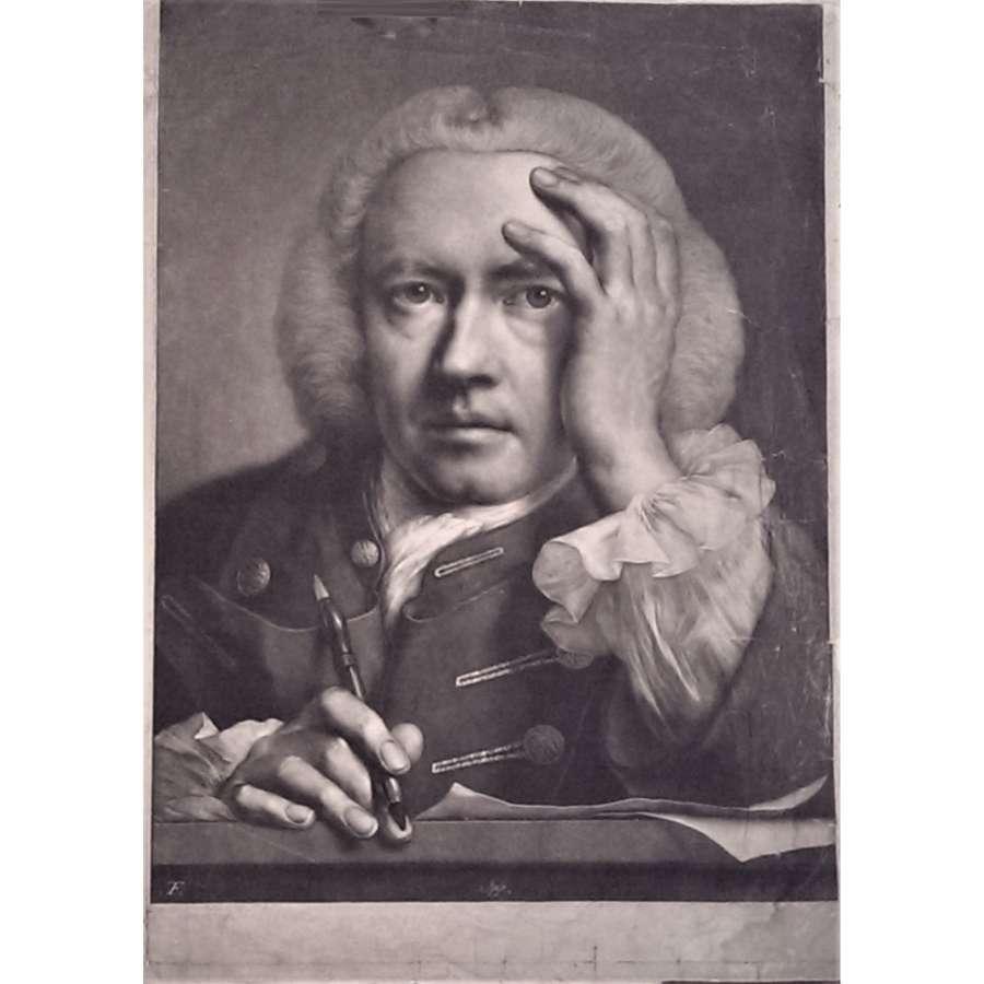 Thomas FRYE (c. 1710- 3 April 1762)