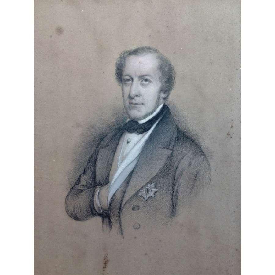 Charles Louis BAUGNIET (Brussels 1814-1886 Sèvres)