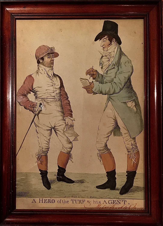 Robert DIGHTON (1752-1814)