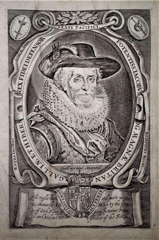 Willem van de Passe (circa 1597/8 - 1636/7)