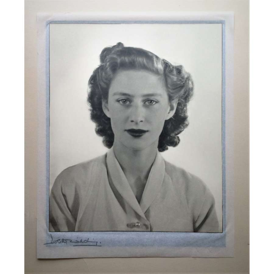 Princess Margaret (1930-2002), 18th Birthday Portrait, 1948