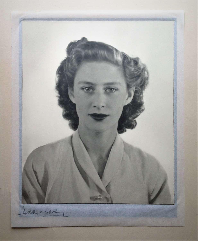 Princess Margaret (1930-2002), 18th Birthday Portrait, 1948