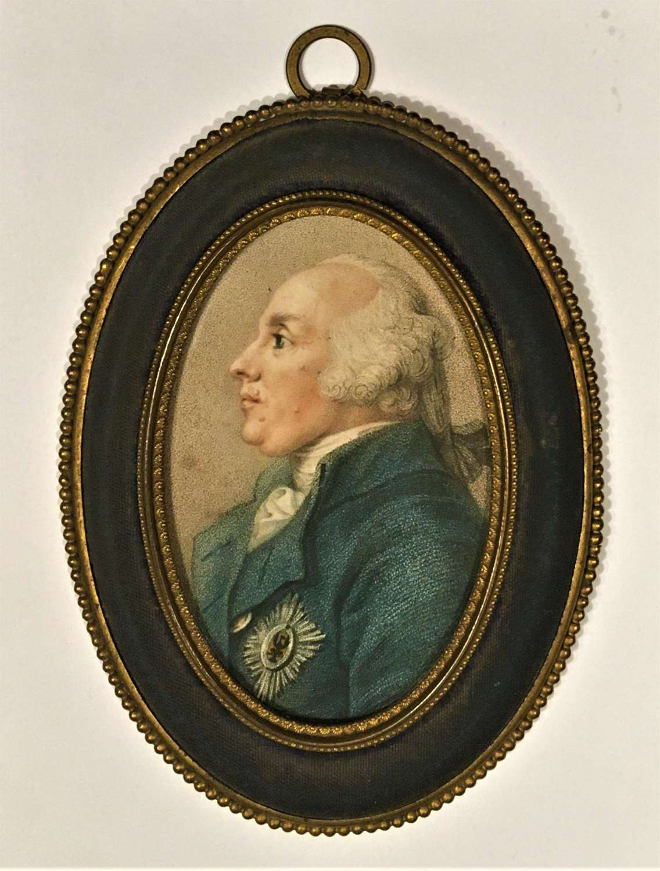Frederick William II of Prussia (1744-1797)