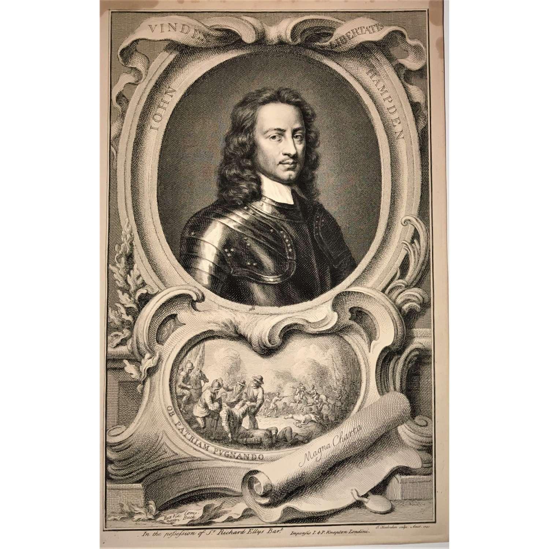 John Hampden (1595–1643)