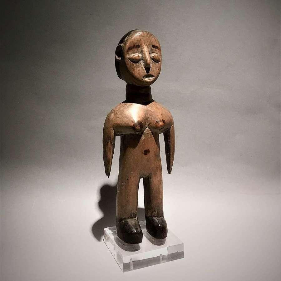 Ewe People, Venovi Twin Votive Statuette