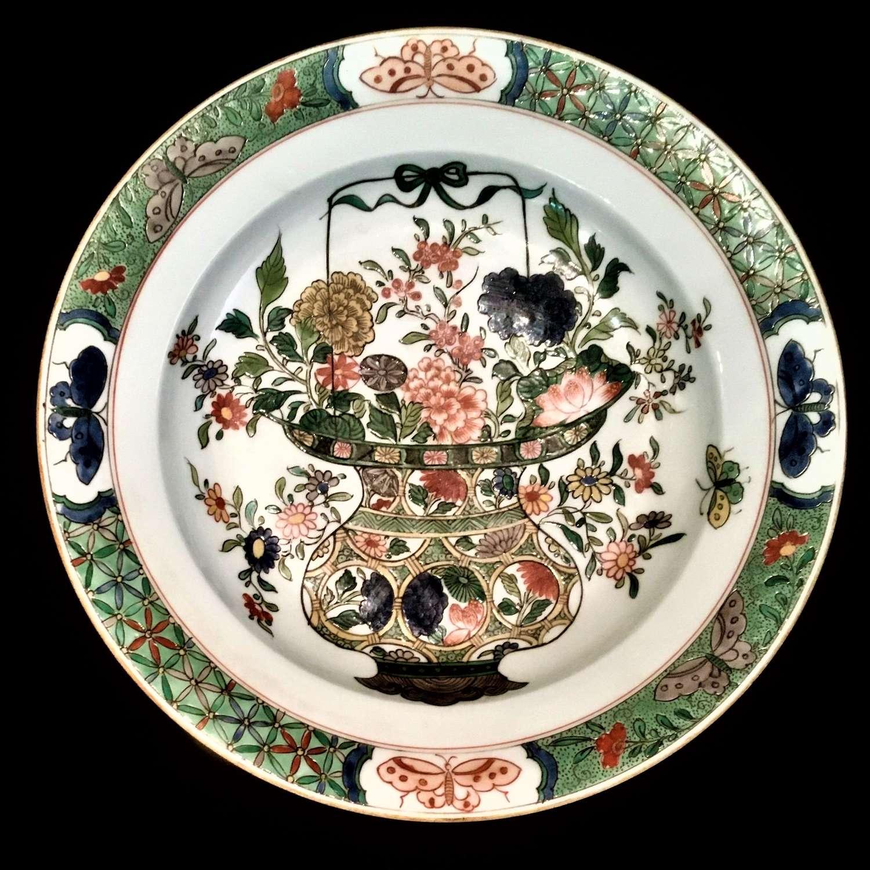 Chinese Porcelain, Famille Verte