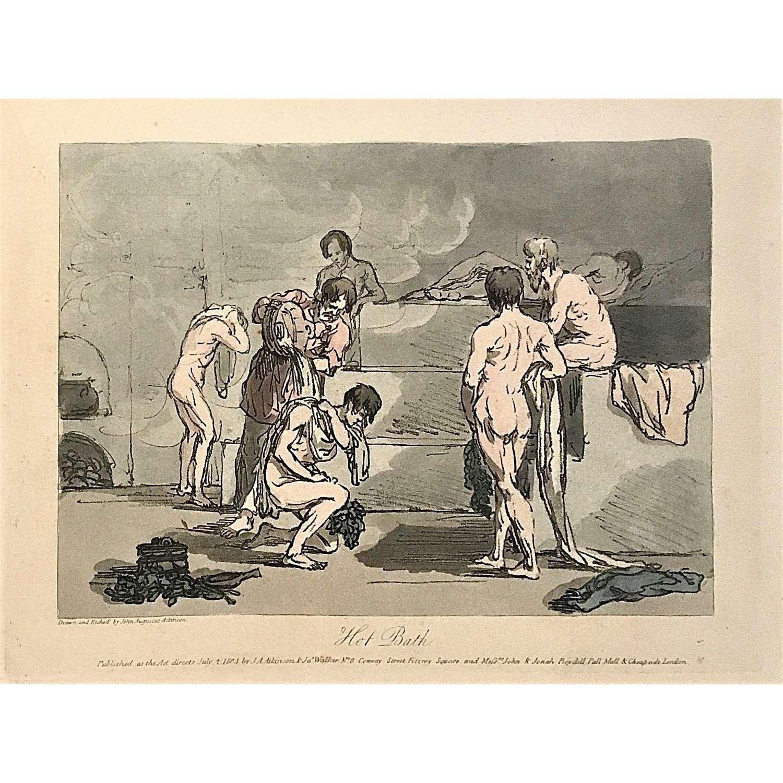 John Augustus Atkinson (1775-1830)