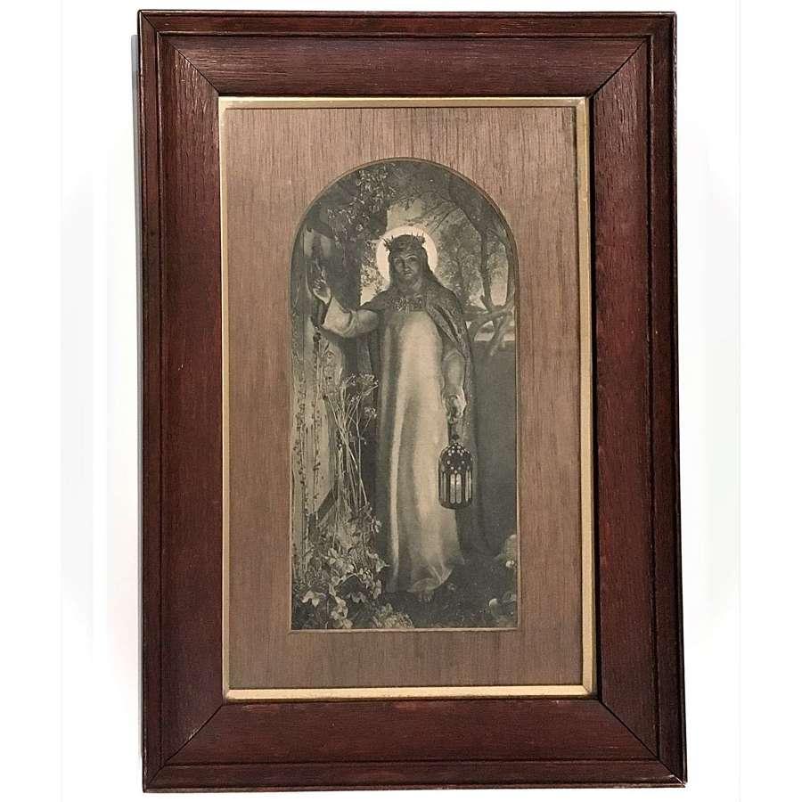 William Holman Hunt (1827–1910) (After),